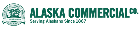 Alaska Commercial Co. Stores